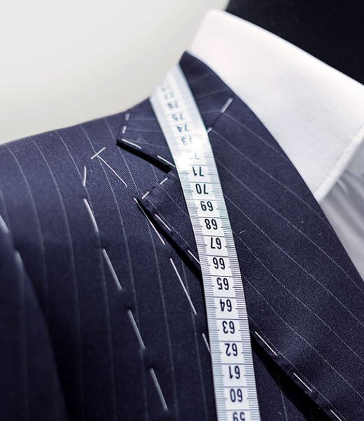 Made to Measure GARYS Newport Beach