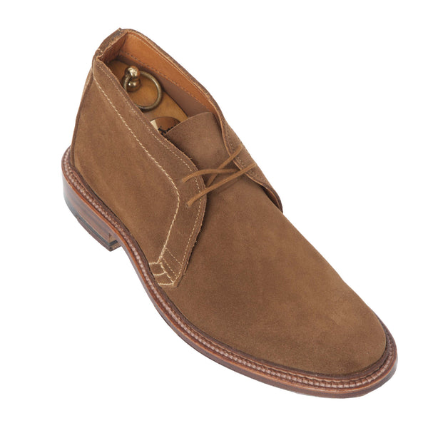 Alden Shoes | 1493 Chukka Boot
