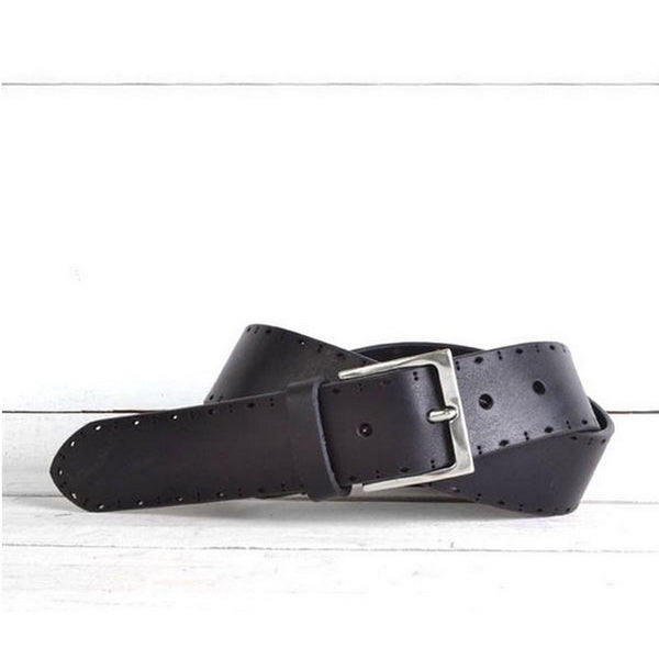 Martin Dingman | Hayden Belt (Black)