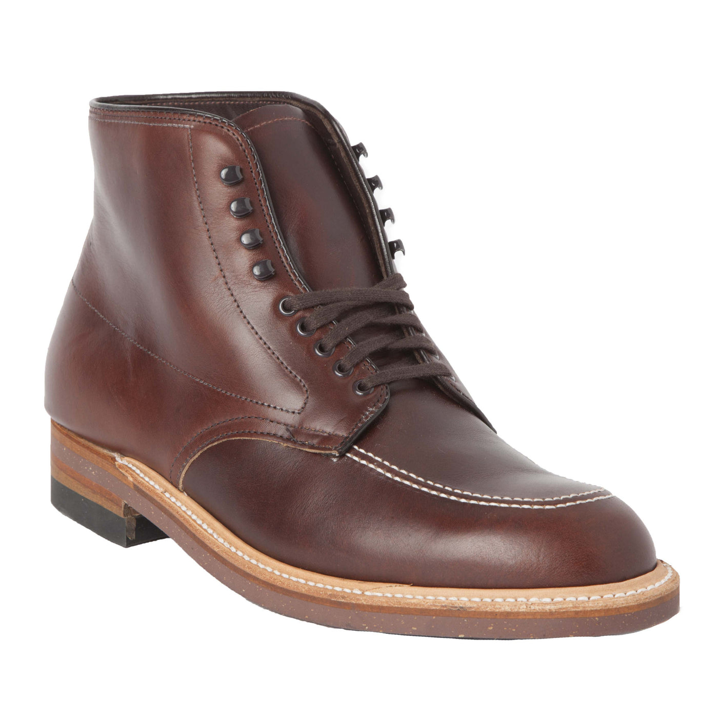Alden Shoes | 403 Work Boot - GARYS