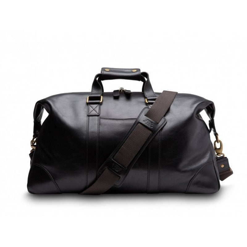 Bosca Leather Goods | Dolce Duffle Bag