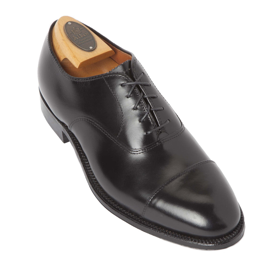 Alden Shoes | 907 Straight Tip Oxford