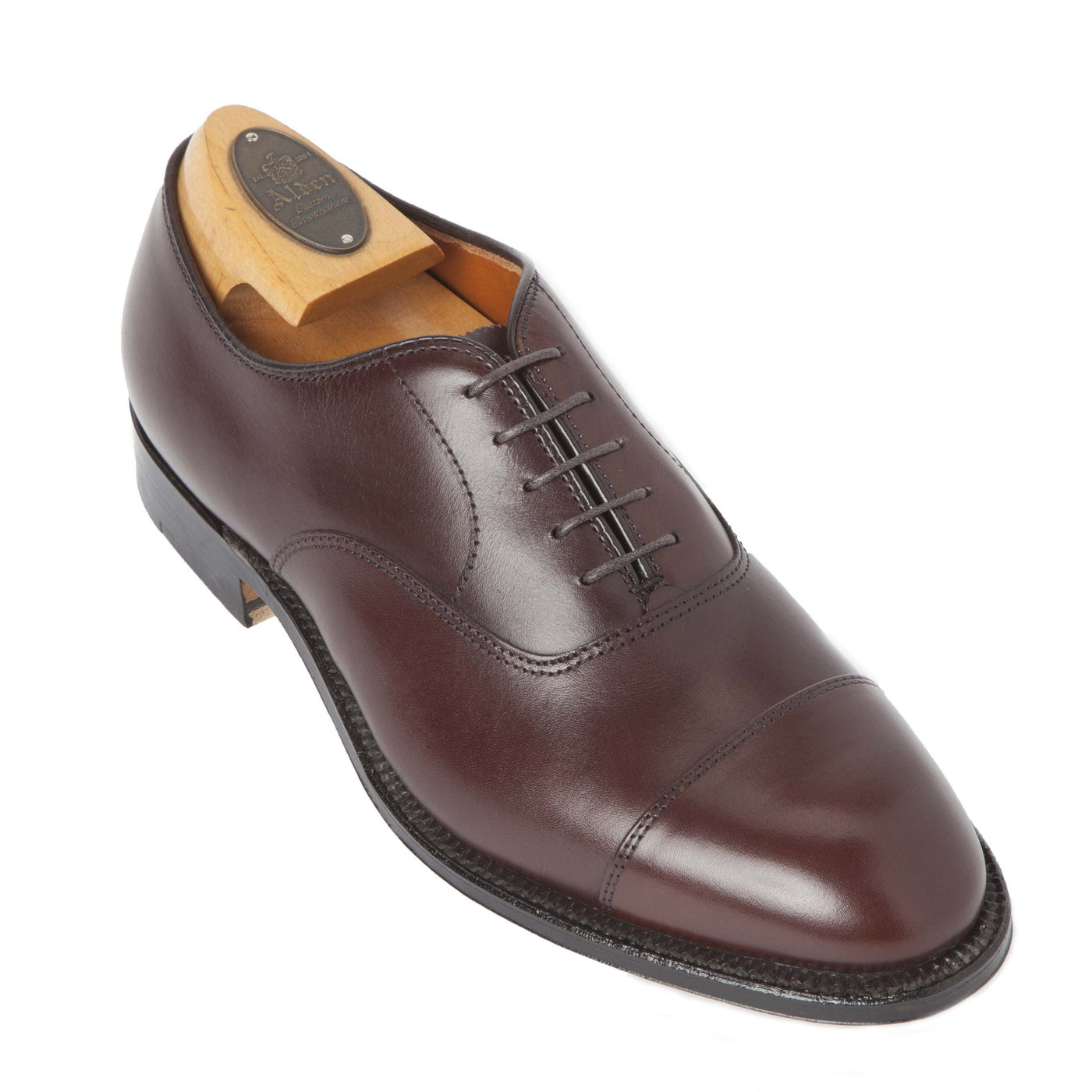 Alden Shoes | 920 Dress Oxfords - GARYS
