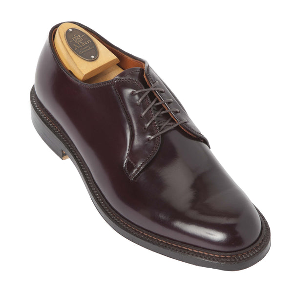 Alden Shoes | 990 Genuine Shell Cordovan