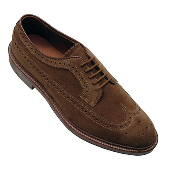 Alden Shoes | 9794 Long Wing Blucher - GARYS