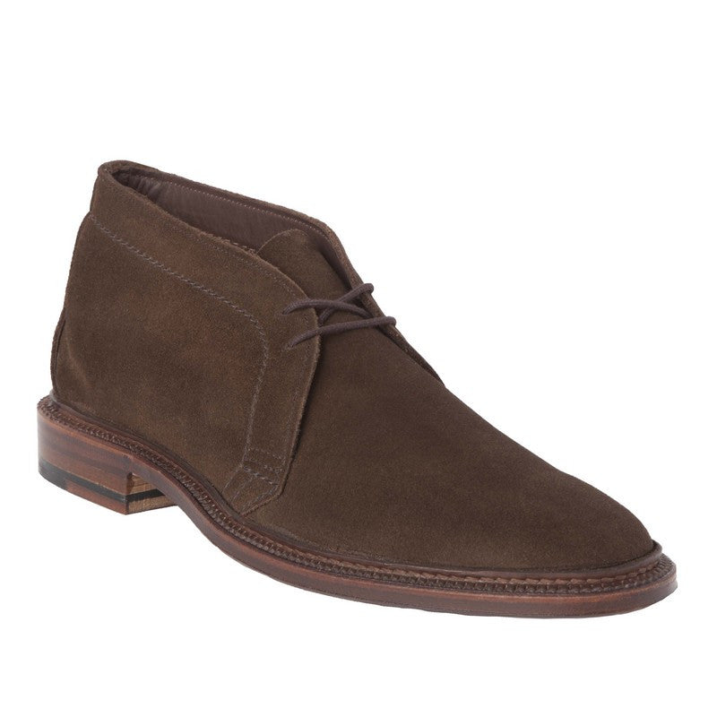 Alden Shoes | 1492 Chukka Boot