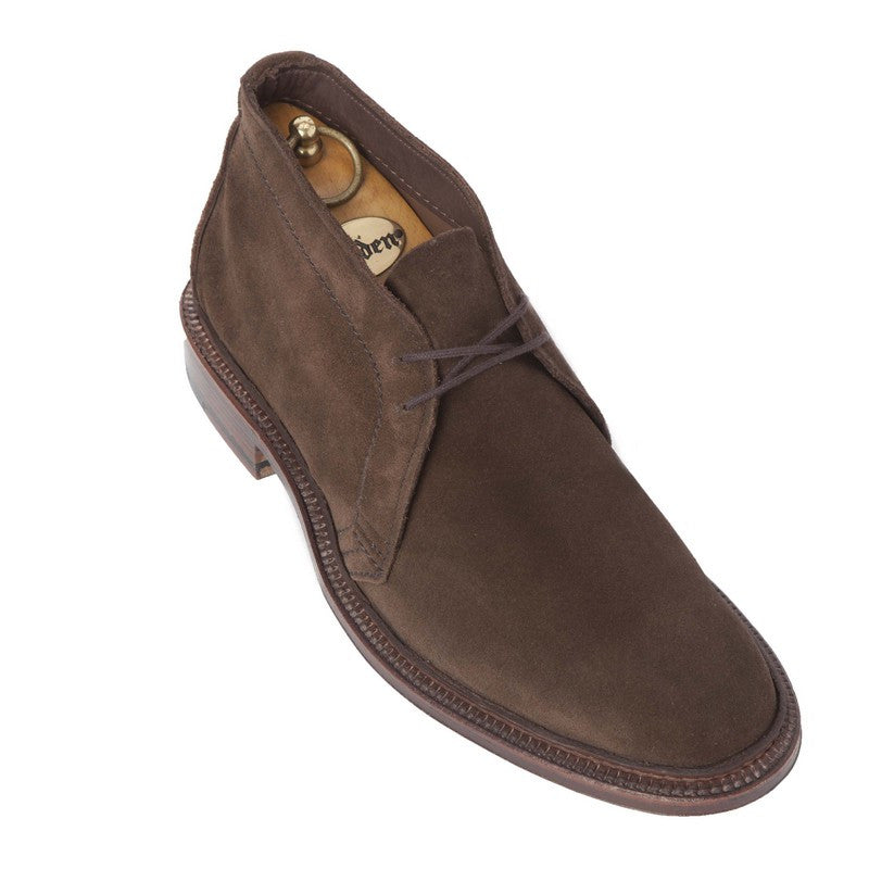 Alden Shoes | 1492 Chukka Boot - GARYS