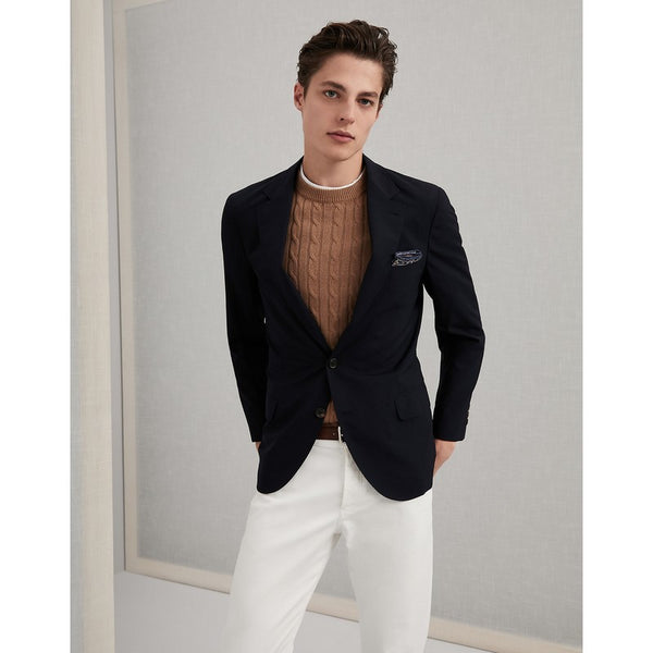 Brunello Cucinelli | Single Breasted Blazer