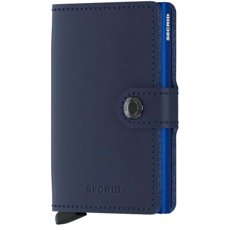 Secrid | Miniwallet Original (4 Colors) - GARYS