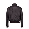 Maurizio Baldassari | Leather Reversible Jacket - GARYS