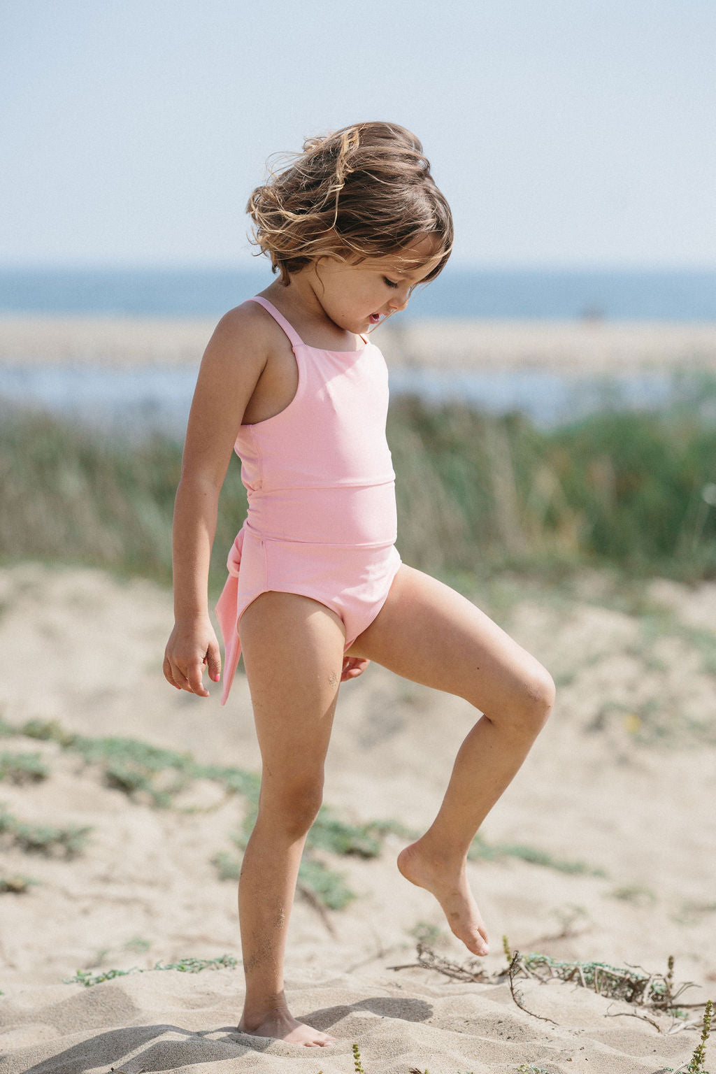 Luci One Piece in Pink Lemonade
