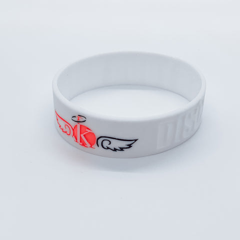 Kait's Angels Support Wristband