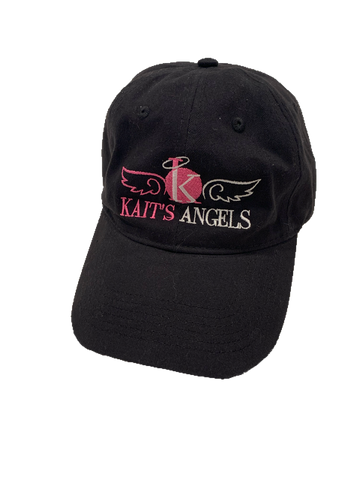 Kait's Angels Hat