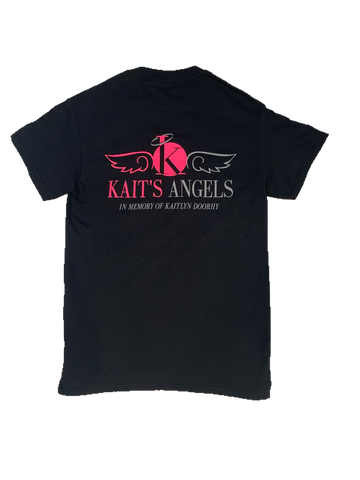 Kait's Angels Official Member T-Shirt or Tank Top