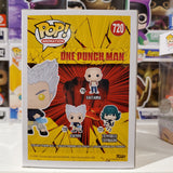 GAROU One Punch Man Specialty Funko Pop #720