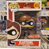 Elastigirl INCREDIBLES 2 Exclusive Funko Pop #403