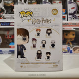 HARRY POTTER FUNKO POP #01