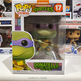 DONATELLO TMNT FUNKO POP #17