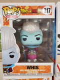 WHIS DRAGON BALL SUPER #317 ANIME FUNKO POP