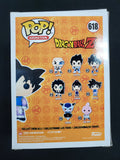GOTEN DRAGON BALL Z #618 ANIME FUNKO POP