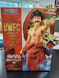 Banpresto One Piece World Colosseum 2 Monkey D Luffy Special Figure