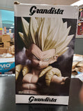 Banpresto Dragon Ball Z Grandista Resolution Of Soldiers Gotenks