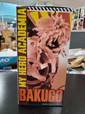 My Hero Academia Banpresto Colosseum Vol.7 Bakugo