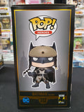 BATMAN (Red Son) FUNKO POP #312