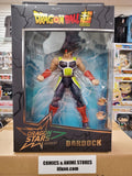 BARDOCK - Dragon Ball Super Dragon Stars