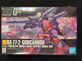 Bandai Hobby Gundam HGUC Guncannon Revive HG 1/144 Model Kit