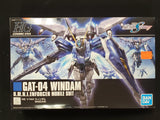 HG High Grade CE #232 Gundam Seed Destiny GAT-04 Windam 1/144 model kit Bandai