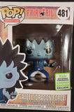 GAJEEL (DRAGON FORCE) FAIRY TAIL EXCLUSIVE FUNKO POP 481