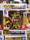 Sagittarius seiya saint seiya funko pop animation exclusive