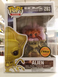 Alien independance day pop chase limited edition