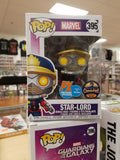 Star Lord Px Exclusive funko pop