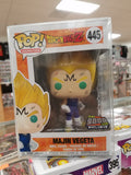 Majin Vegeta exclusive funko pop