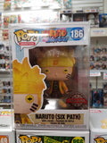 Naruto six path Naruto shippuden funko pop special edition