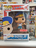 BAZOOKA JOE FUNKO EXCLUSIVE POP #19