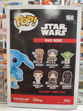 MAX REBO STAR WARS #160 FUNK SPECIALTY EXCLUSIVE POP