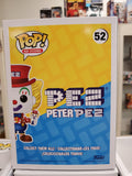 Peter Pez PEZ #52 Exclusive Funko Pop