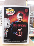 Pinhead hellraiser lll horror movies funko pop