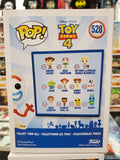 FORKY DISNEY TOY STORY 4 #528 FUNKO POP