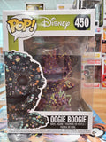 OOGIE BOOGIE DISNEY NIGHTMARE BEFORE CHRISTMAS 25 YEARS #450