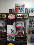 Batman the Joker is wild special edition dc funko pop #292