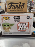 THE CHILD Star Wars Mandalorian #368 Funko Pop