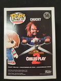 Chucky child play 2 #56 funko pop horror
