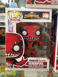 Venompool contest of champions gamerverse funko pop #300