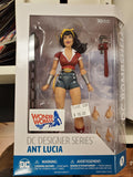 Aunt Lucia WONDER WOMAN DC DESINER SERIES
