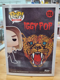 IGGY POP ROCK FUNKO POP #135