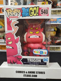 TRIGON TEEN TITANS GO EXCLUSIVE POP 540